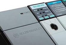 Allen Bradley SLC-500