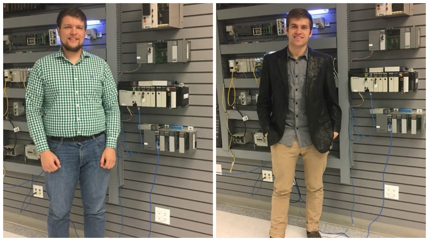 Meet Our New Hires For December Automation Group