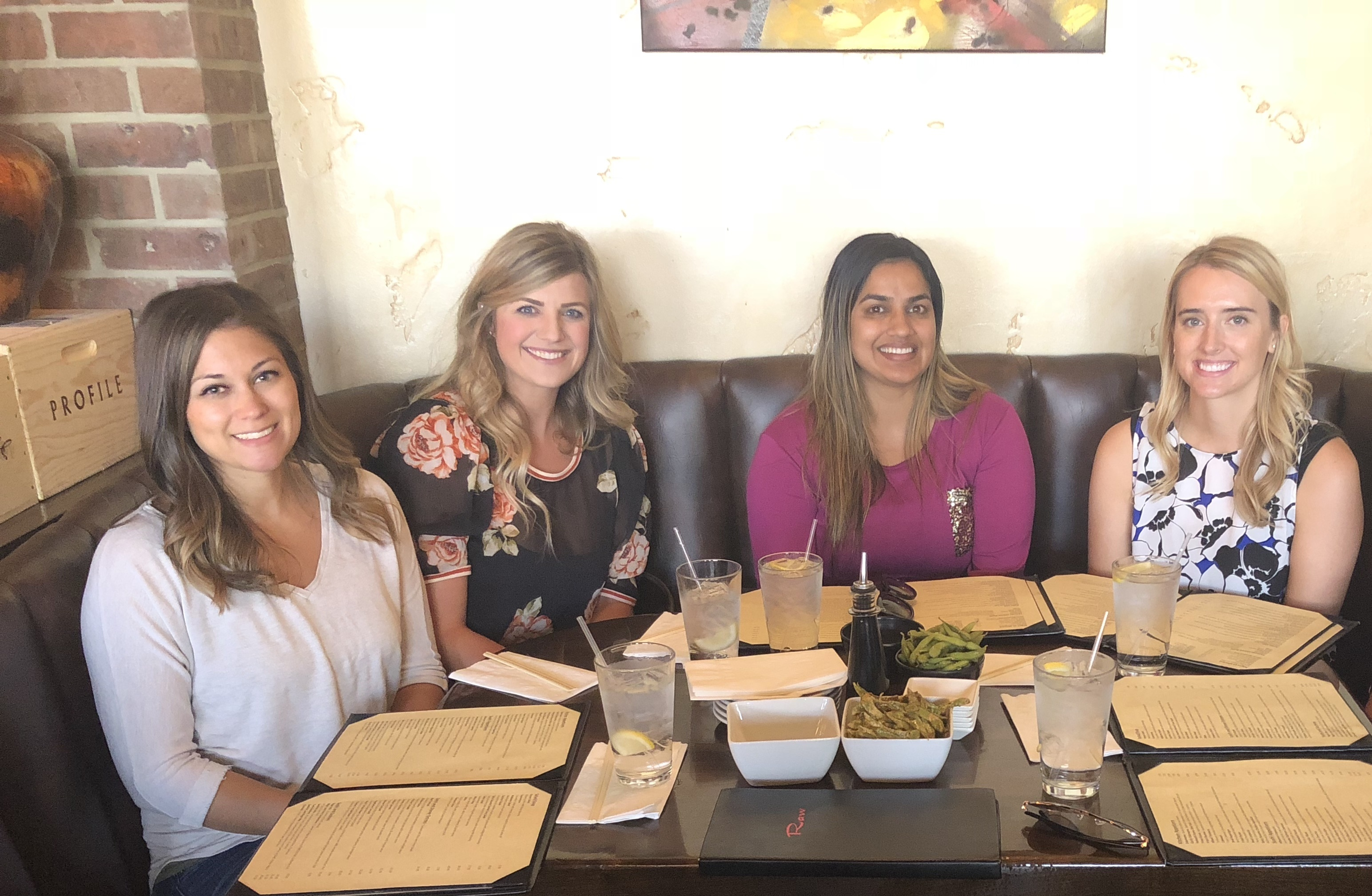 New Hire Lunch 91218 Automation Group